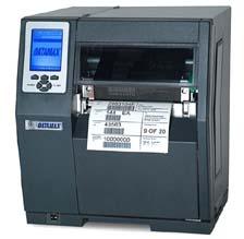 Datamax.oneil H-6212X条码打印机